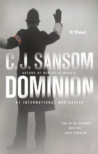 A book review of 'Dominion' - a great read.