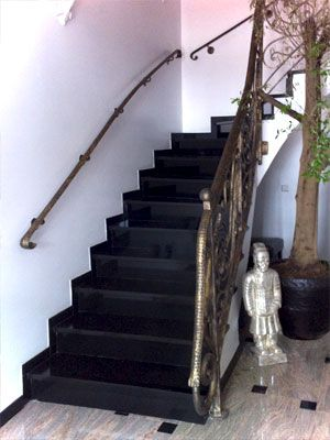 betontreppe granit renovieren granittreppen pinterest. Black Bedroom Furniture Sets. Home Design Ideas