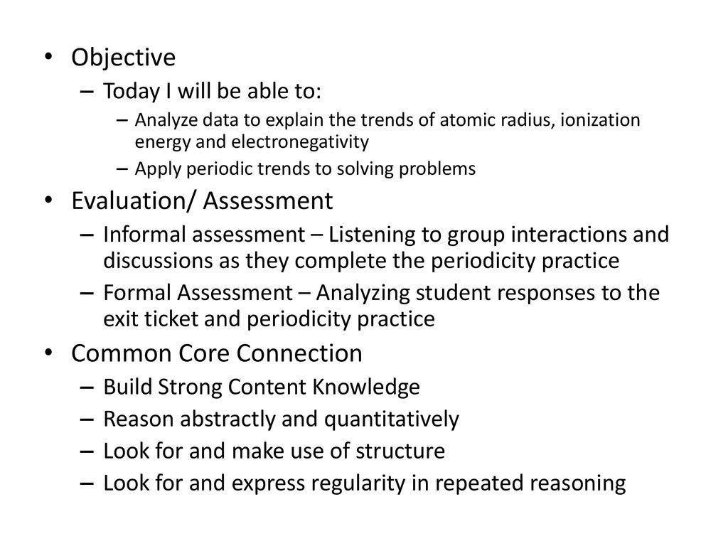 Periodic Trends Practice Worksheet Answers Periodic Trends Notes And Practice Ppt In 2020 Practices Worksheets Worksheets Answers