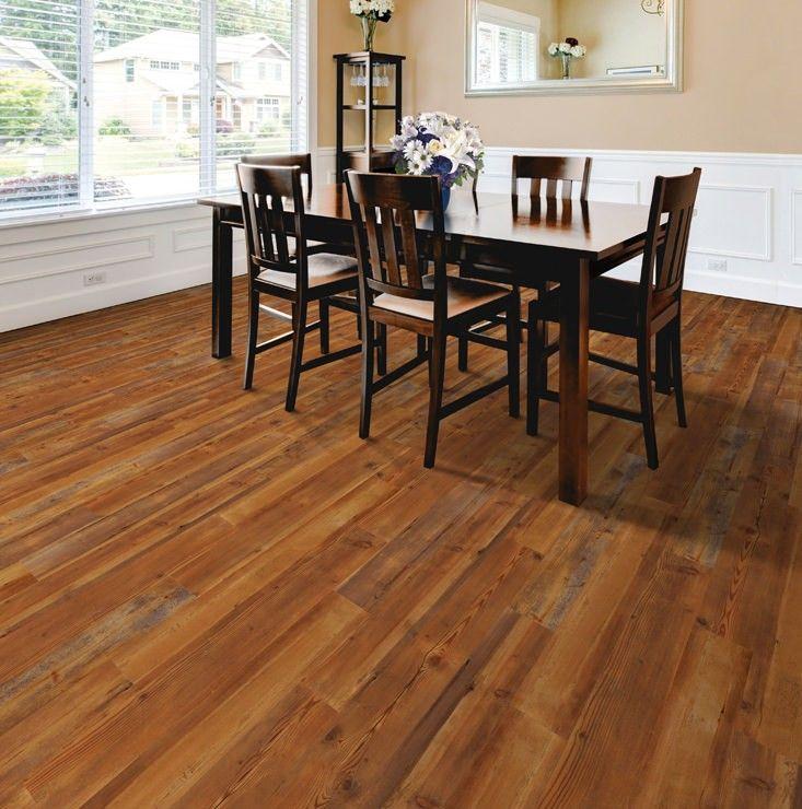 Vinloc Flooring Installation