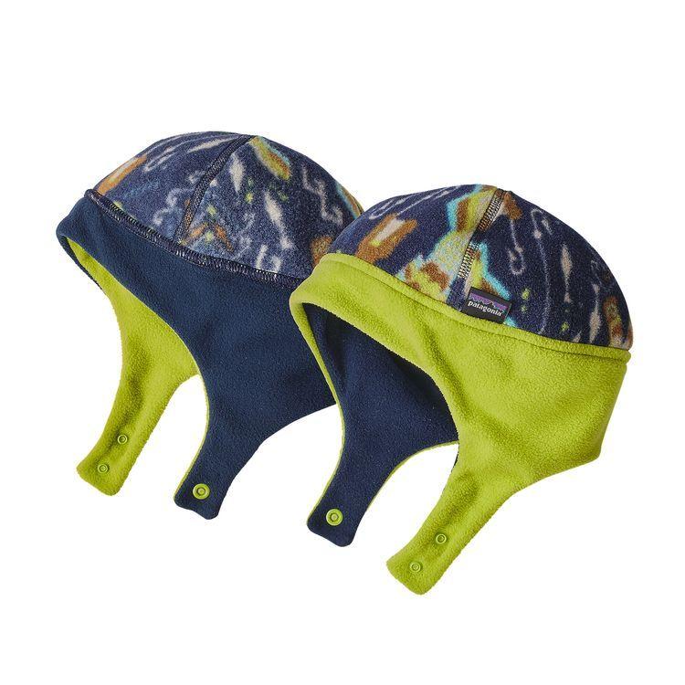 6d9f30eb314 Baby Reversible Synchilla® Fleece Hat