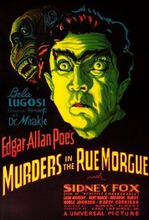 Watch Murders in the Rue Morgue Full-Movie Streaming