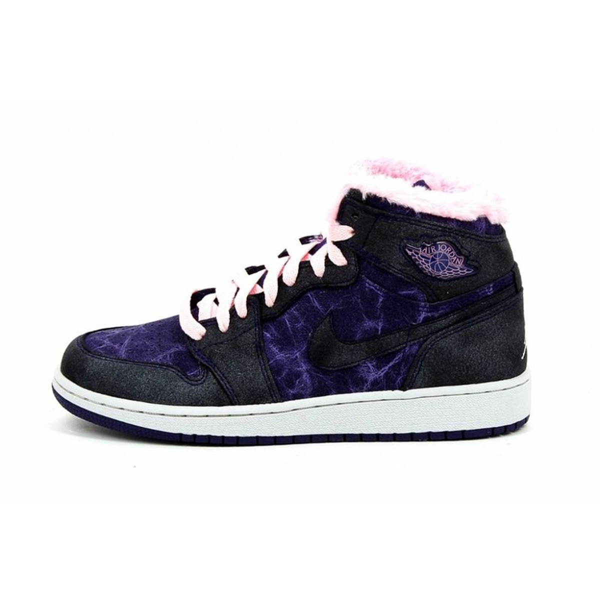 meilleur site web bfd5f 5617a Basket Nike Air Jordan 1 Retro (gs) - 535804-509 - Taille ...