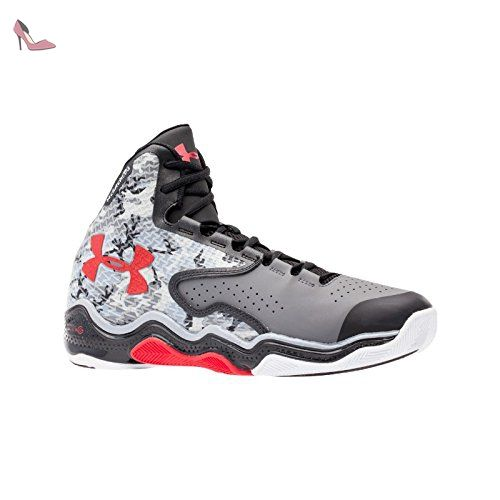 60a57f29d3d3 ... where can i buy under armour under armour ua clutchfit lightning gris  45.5 chaussures under armour
