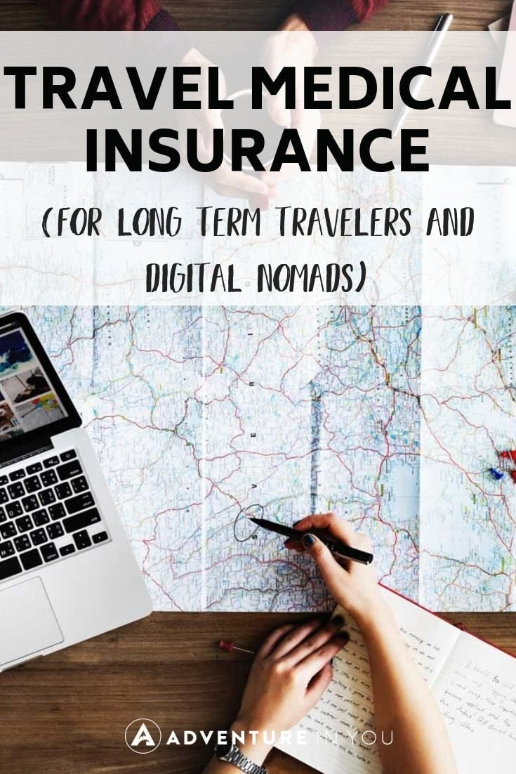 Safetywing Insurance Review Insurance For Travelers And Digital