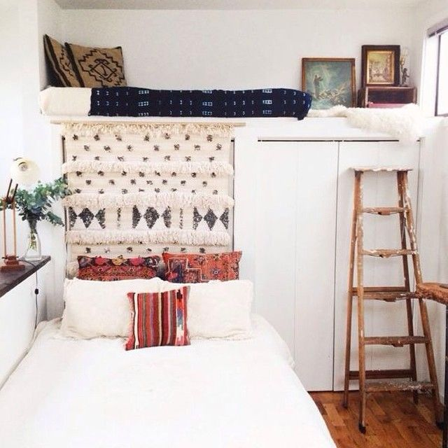 A Dozen Home Workspaces: Instagram Media Smallspacesidea_id