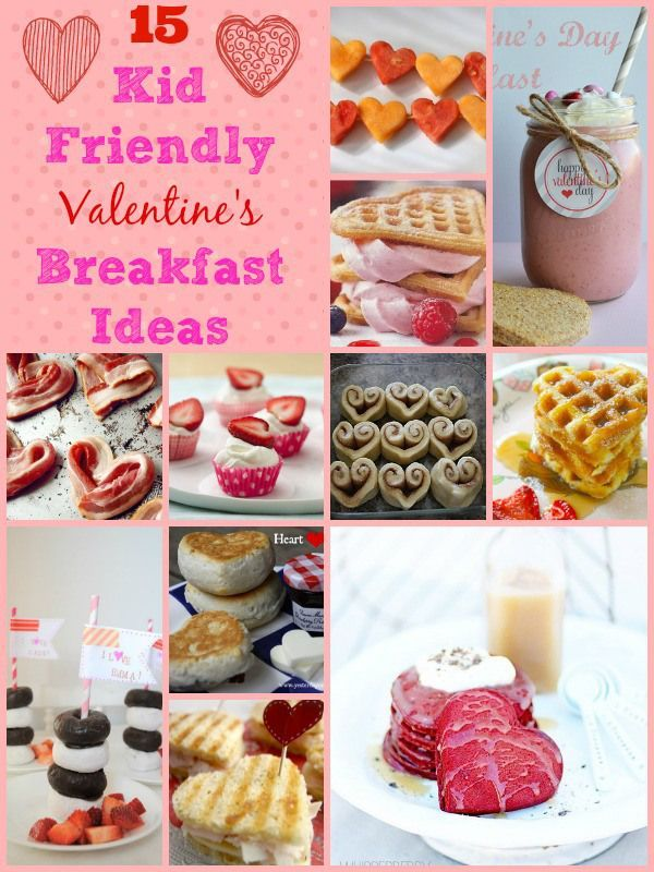 15 kid friendly valentines breakfast ideas wake up your little ones 15 kid friendly valentines breakfast ideaslife with the crust cut off find this pin and more on do it yourself solutioingenieria Image collections