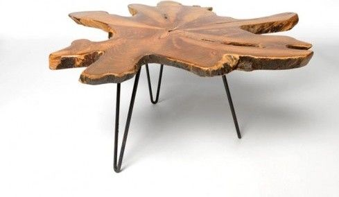 Starfish Coffee Table eclectic coffee tables FURNITURE Pinterest
