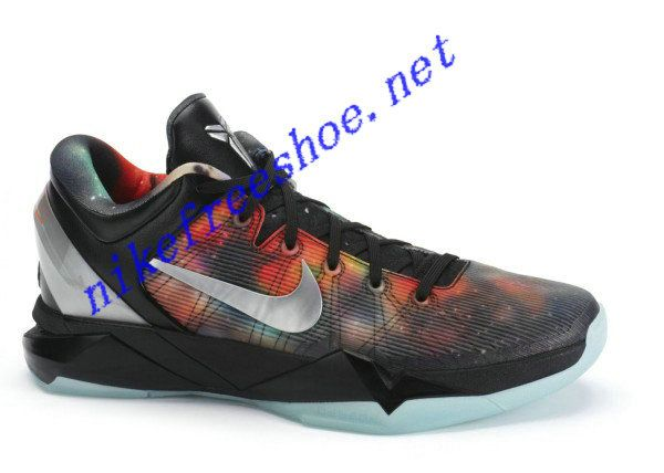 official photos 3d66f bccfa Nike Zoom Kobe VII Price All Star Game Black Metallic Silver Total Orange  Volt 5208100 001