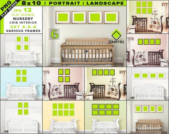 c680e924fdda 8x10 Nursery Interior Mockup Bundle-6