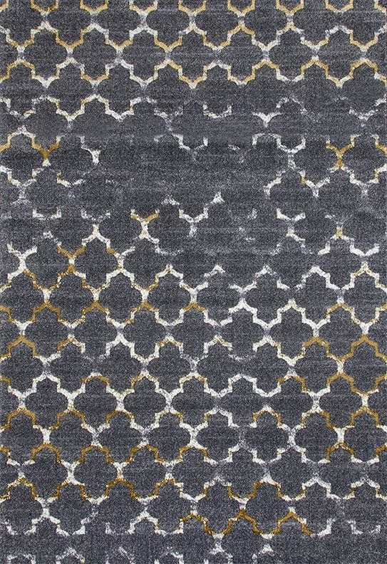 Merilyn Gray Indoor/Outdoor Area Rug | floors | Rugs, Area ...