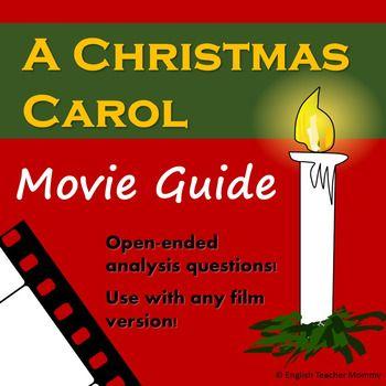 A Christmas Carol Movie Guide (Any Version) | Movie guide