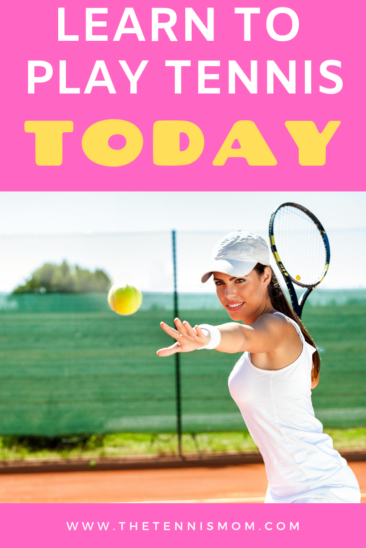 Play Tennis Play Tennis How To Play Tennis Tennis Today