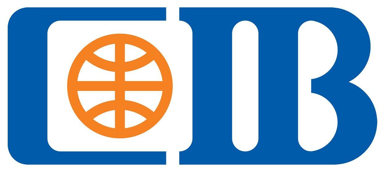 Cib Logo Commercial International Bank In 2020 Logos Banks Logo Poster Template