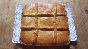 Empanada Gallega (Del Libro