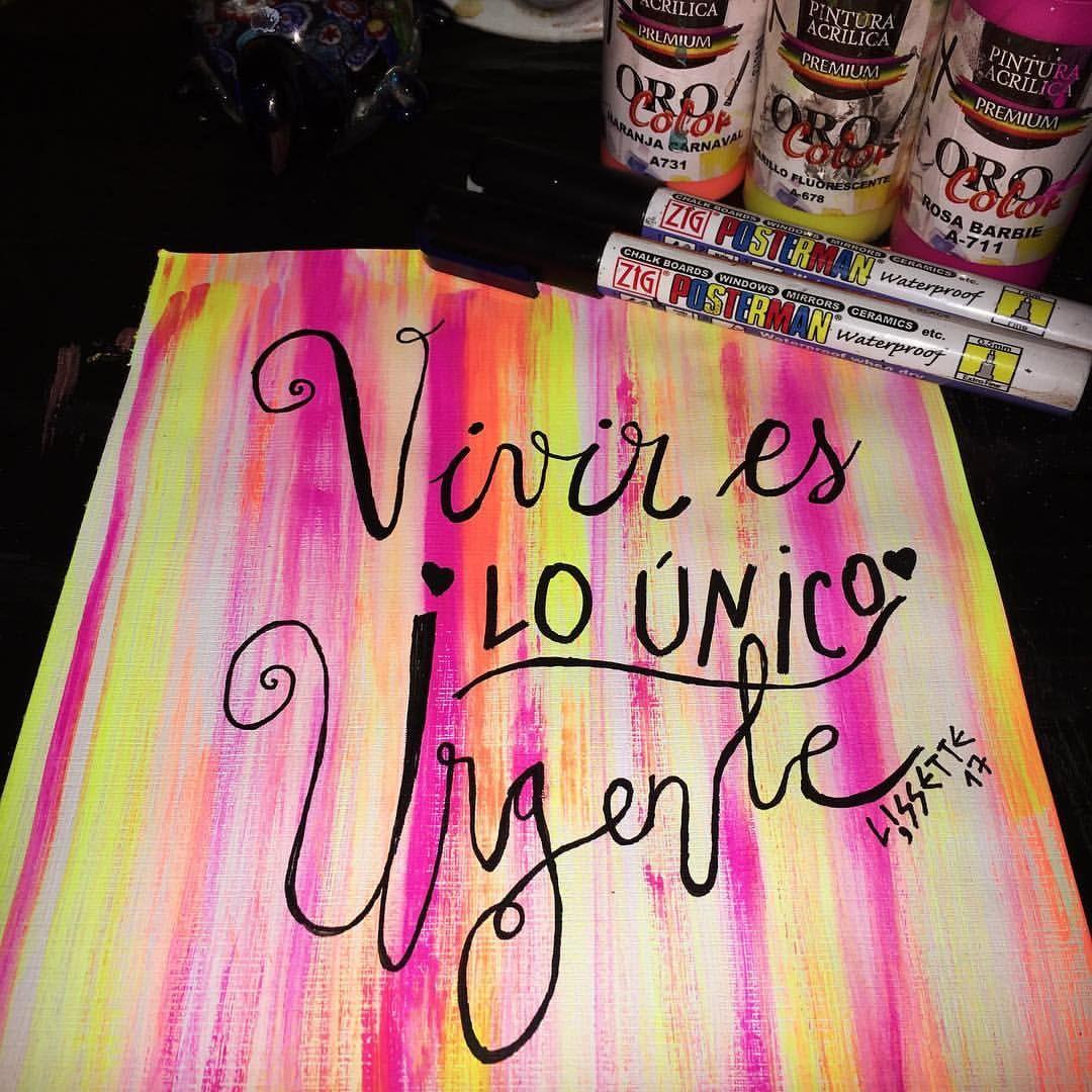 "ARTISS arte fino & creativo on Instagram: "":::LO ÚNICO URGENTE:::"" • Instagram"