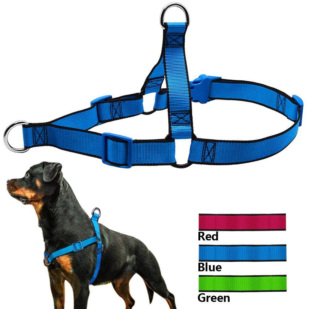 Adjustable No Pull Dog Harness Dog Harness Dog Carrier Bag Dog