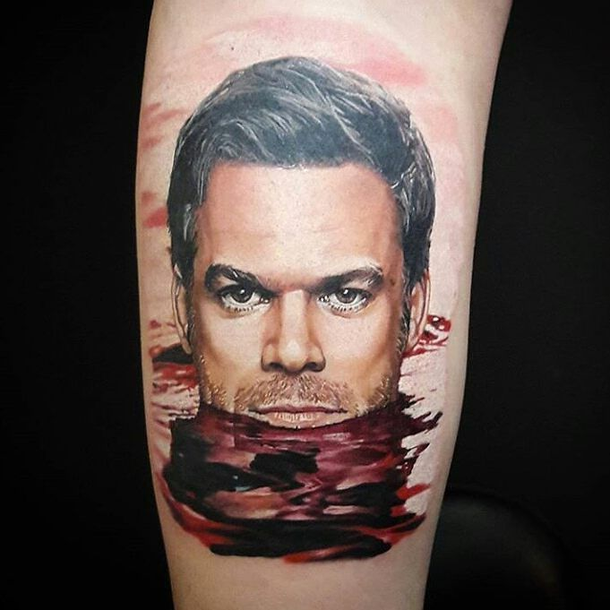 Encontre O Tatuador E A Inspiração Perfeita Para Fazer Sua Tattoo
