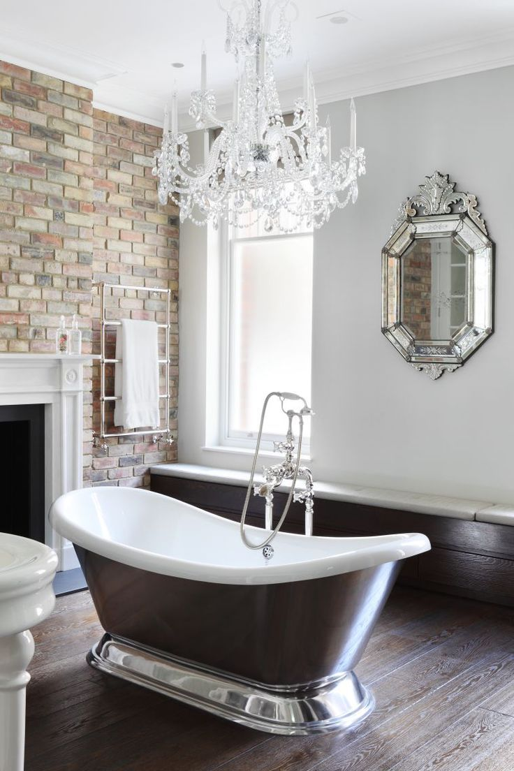 Grand Bathroom. Excelsior by BC Designs | Bathrooms and Cloakrooms ...