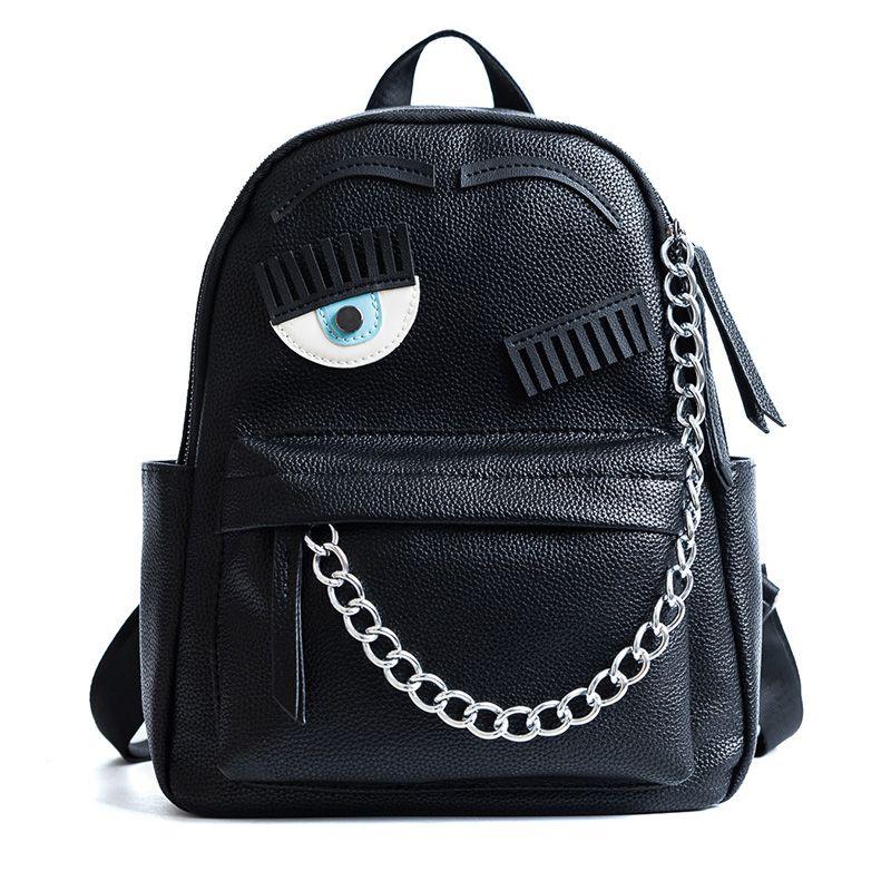 Pin On Ladies Backpack