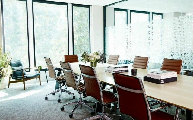 beautiful bright office. Beautiful, Bright And Bold Brisbane Coworking Space Beautiful Office L