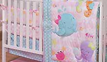 Sea Sweeties Baby Bedding