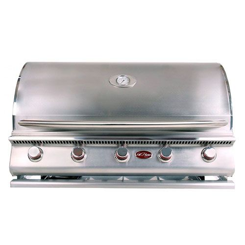Cal Flame G-Series Built-In Gas Grill- 5 Burners