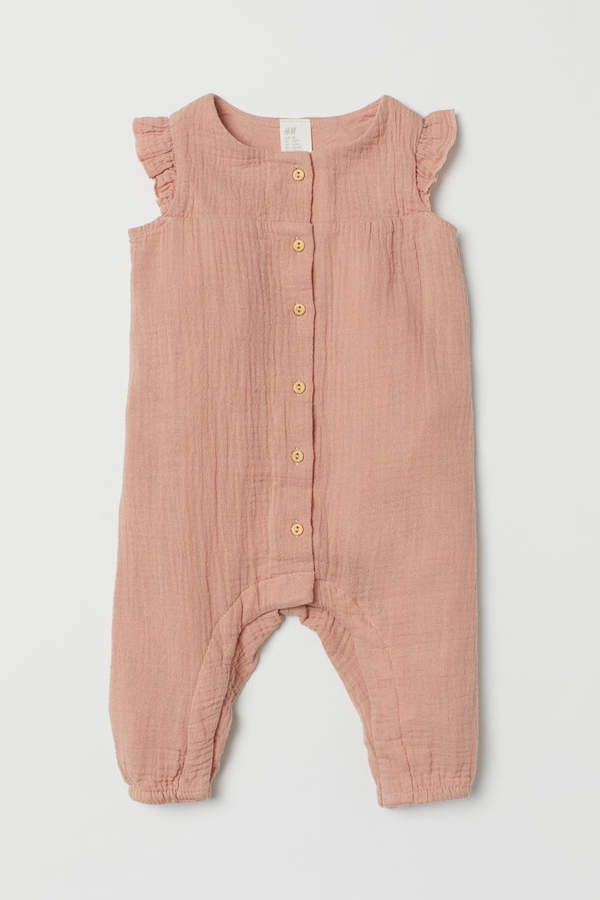 Cotton Overall images
