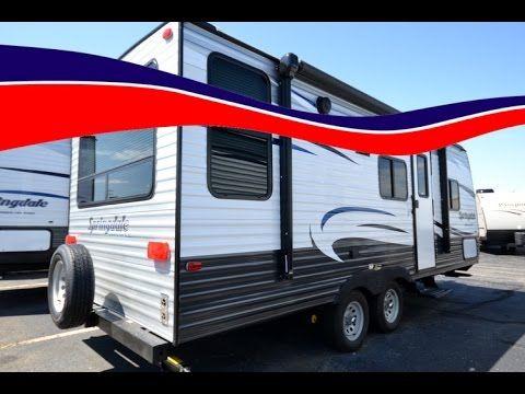 80 2018 Keystone Springdale Summerland 2020qb Rv Review Travel
