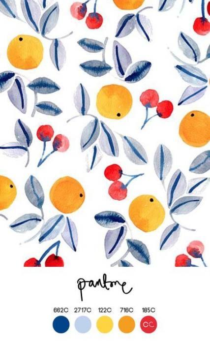 68 Trendy Ideas kitchen colors inspiration yellow -   12 plants Pattern inspiration ideas