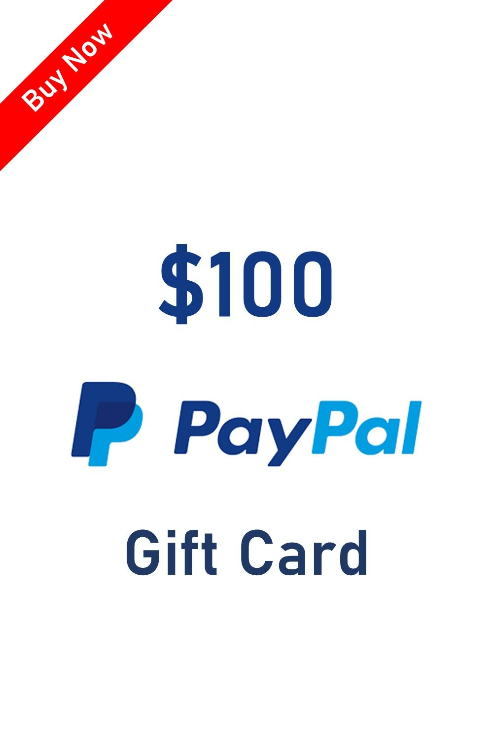 Buy Paypal Gift Card Online With Paypal And Credit Card Buy Gift Cards Online Buy Gift Cards Paypal Gift Card