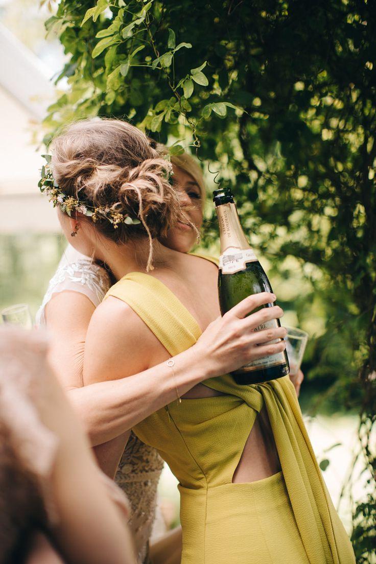 Hermione de paula wedding dress for a destination wedding