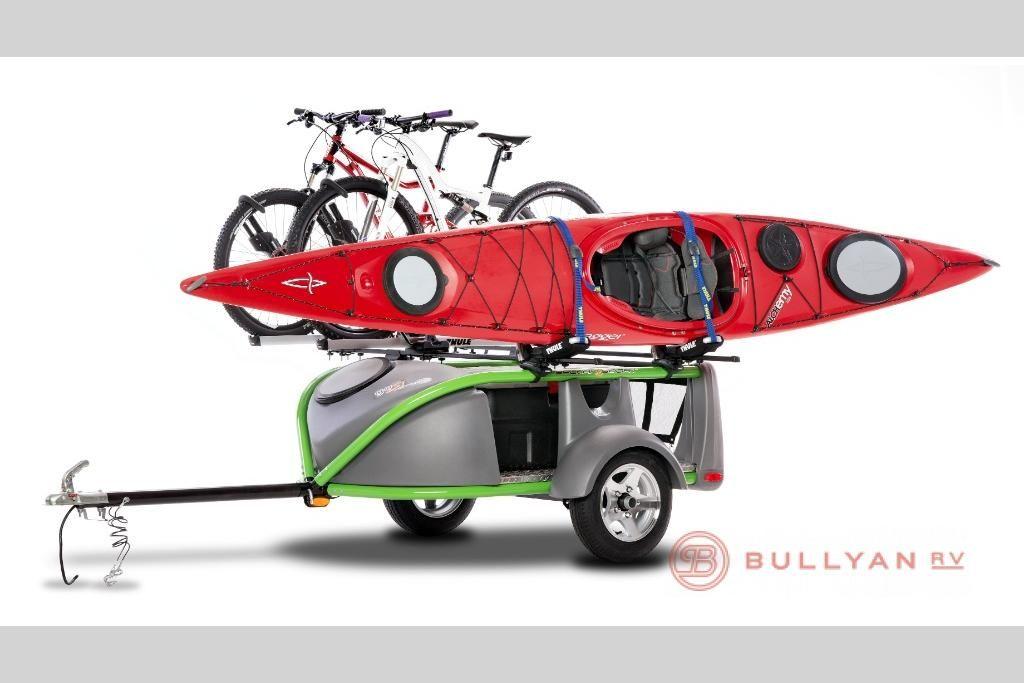 New 2016 SylvanSport GO Easy GO EASY Truck at Bullyan RV
