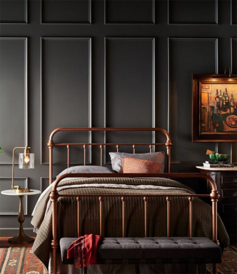 Romantic & seductive bedroom ideas in luxury hotels or by ...