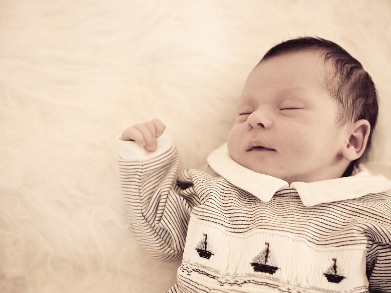 Die schönsten Einschlafrituale für dein Baby ...