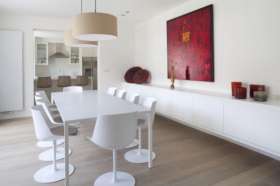 Eetkamer van bouw id home decorati home décor