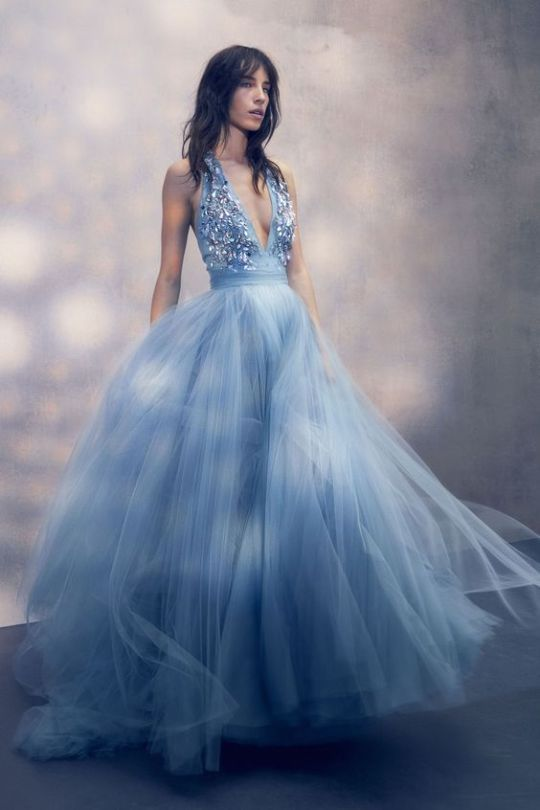 Jenny Packham Spring-Summer 2018 Ready-to-Wear | Bridal | Pinterest ...