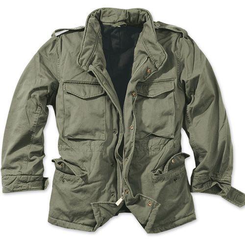 surplus army classic m65 washed winter jacket military mens field parka olive od gentlemen 39 s. Black Bedroom Furniture Sets. Home Design Ideas