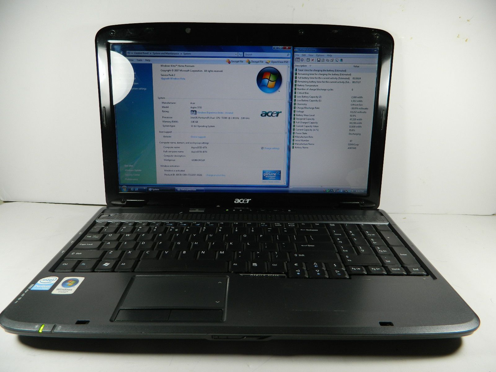 Acer Aspire Z Driver For Windows Xp Bit - Windows Driver
