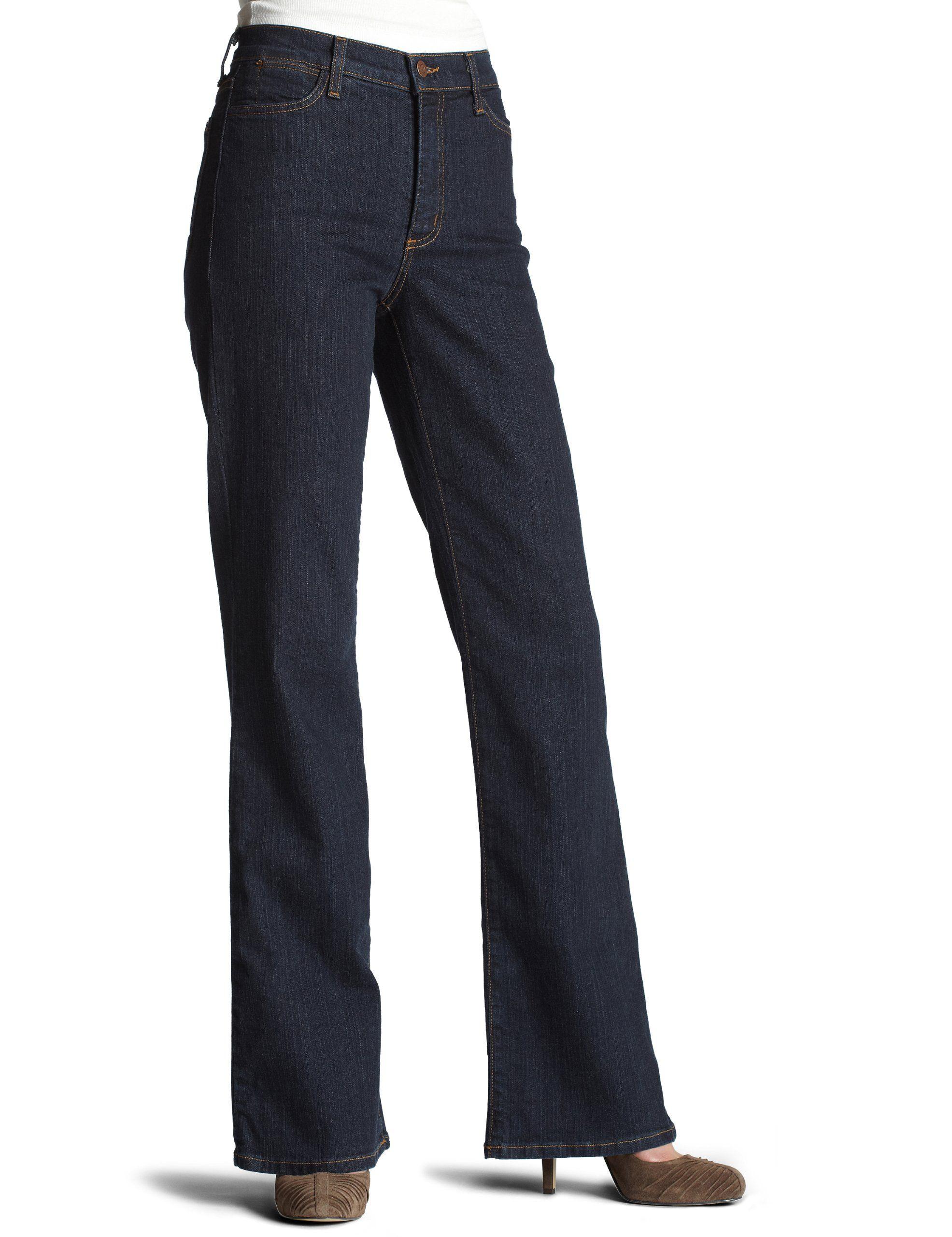 bb4a71f65bf  NotYourDaughter sJeans Tummy Tuck Women s 5 Pocket Bootcut Jean Best Price