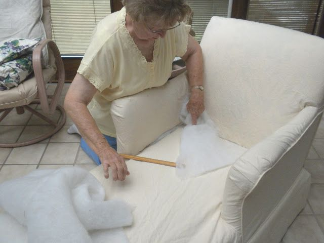 Amazing Clever Tricks To Make A Slipcover Store Bought Or Diy Fit Dailytribune Chair Design For Home Dailytribuneorg