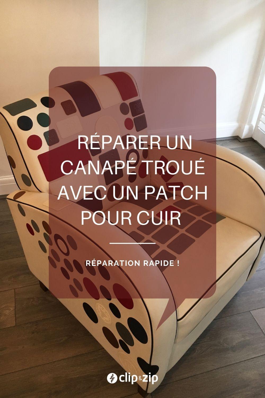 Kit Reparation Cuir Canape Superbe Griffure De Chat Sur Canape En Simili Cuir Kit Reparation Cuir Canape Kit Reparation Cuir Leroy Me In 2020 Home Decor Furniture Home