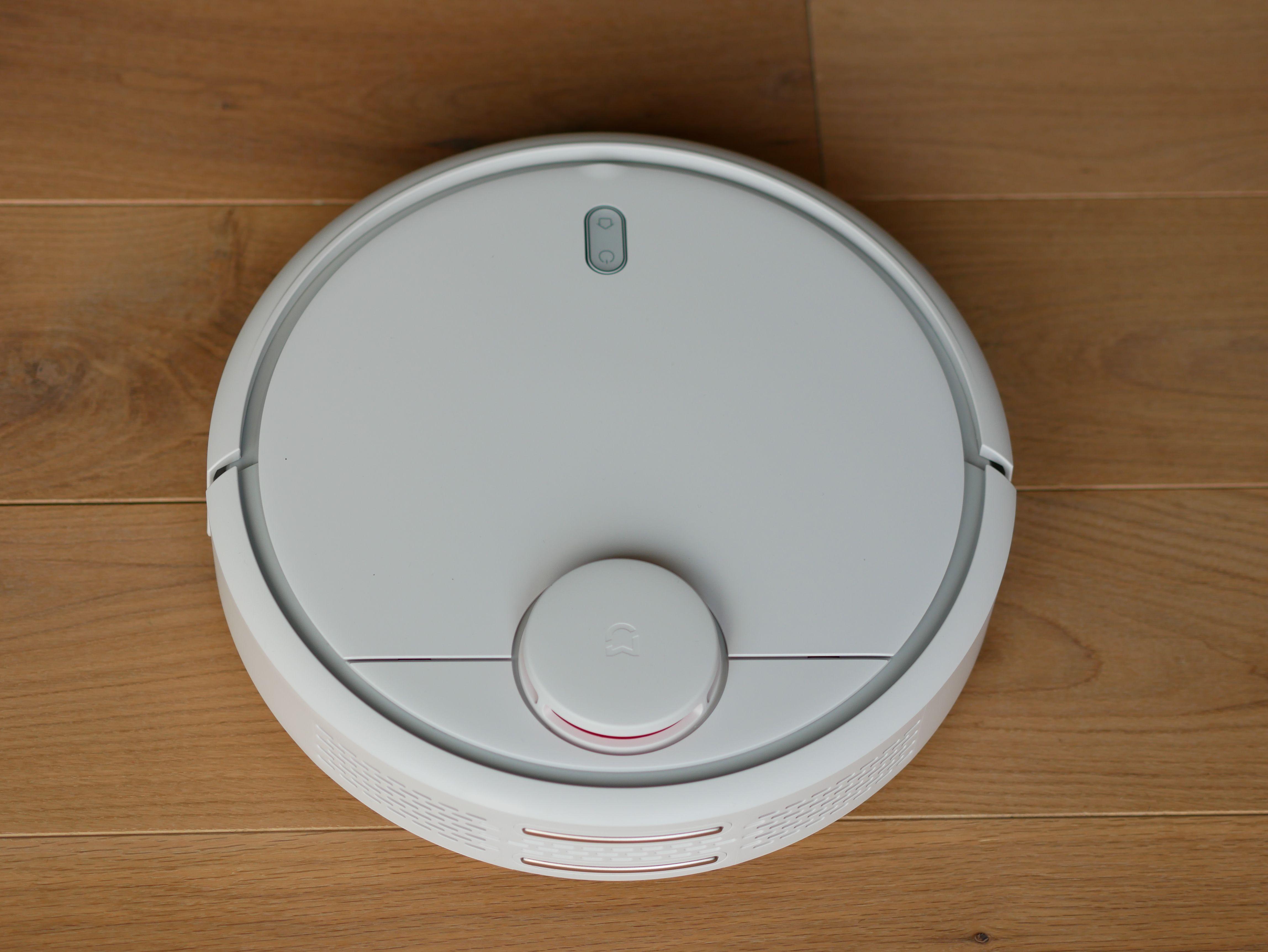 Fußboden Ideen Xiaomi ~ Xiaomi mi robot test saugroboter mit app steuerung