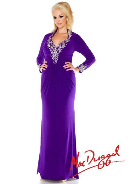 Designer Dresses and Gowns for Prom | Plus Size, with New York Style ...