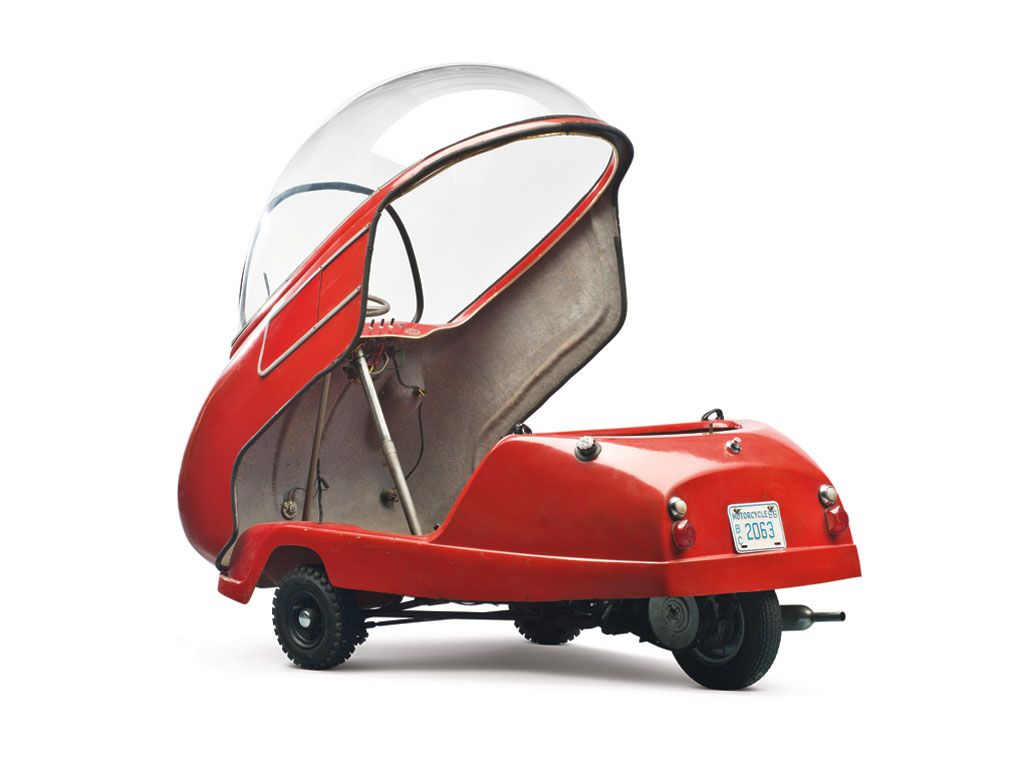 1966 Peel Trident With Images Microcar Old Classic Cars Car Collection