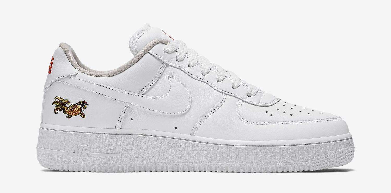 Nike Air Force 1 Low Ribbon Pack Release Date Sneaker Bar
