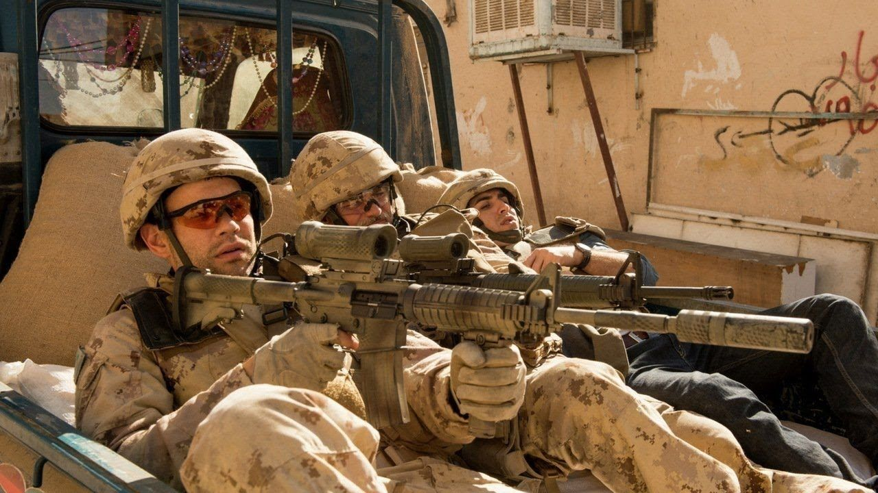 Best American War Movies 2016 English New Action War Movies