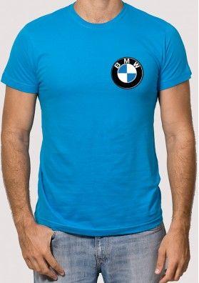 Camiseta BMW Camisetas Retro 8904852040770