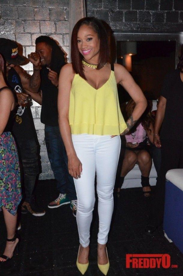 Is Mimi Faust Pregnant Mimi Faust Love Hip Hip Hop Atlanta