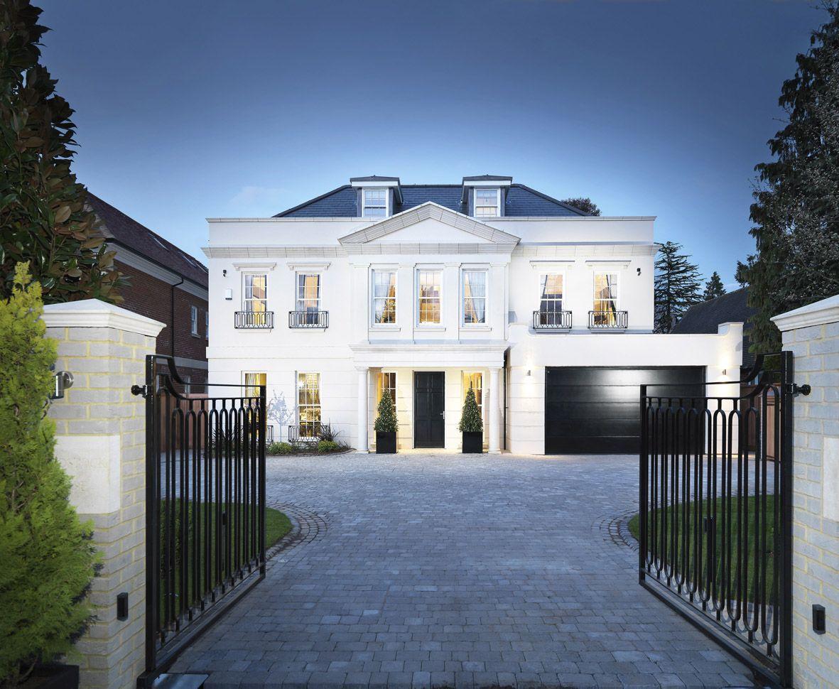 Hill is an award-winning, top 15 UK housebuilder. Hill ...